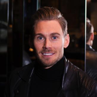 Anton Granlund - Inspiratör på StigFram
