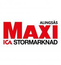 Ica Maxi Alingsås