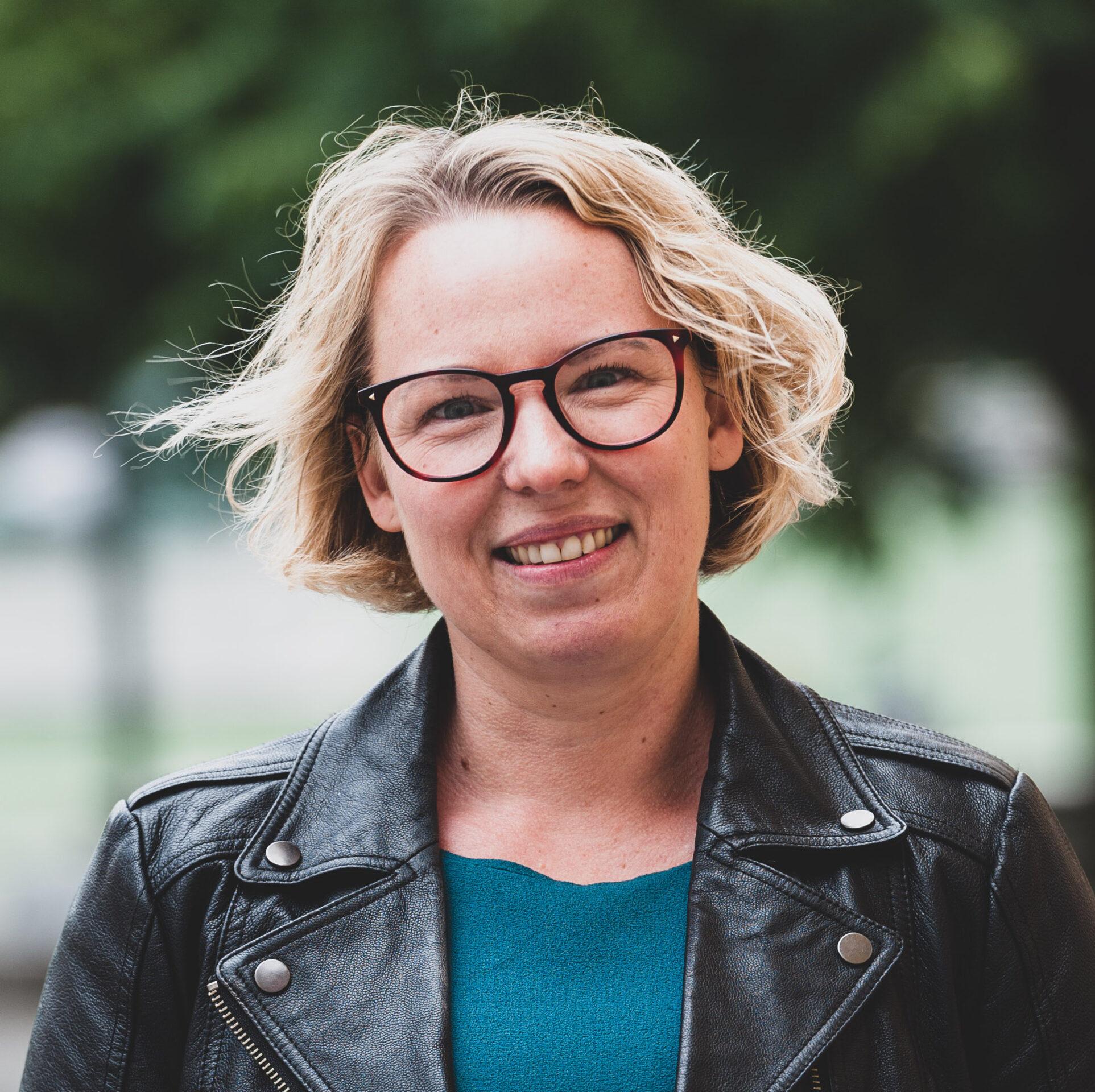 Anna Råström